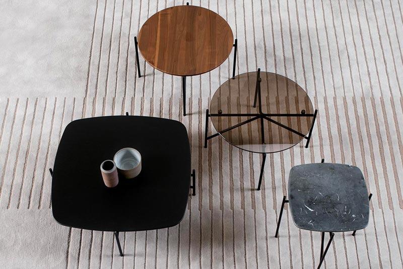 Prostoria Tinker table