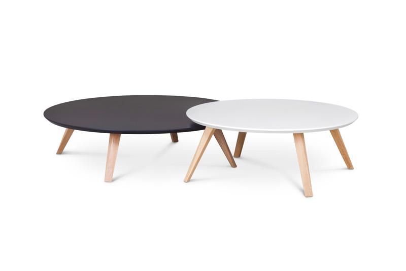 Prostoria Oblique table