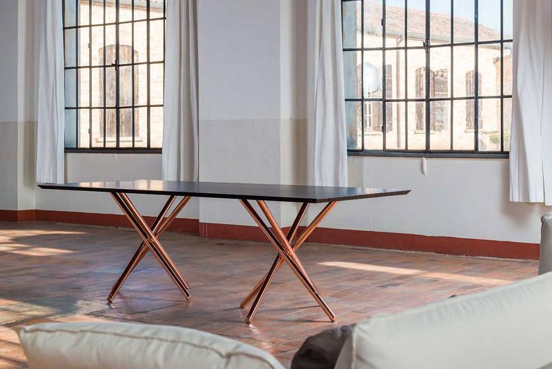 icarraro fire table indoor